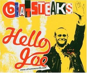 Beatsteaks - Hello Joe - Zortam Music