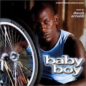 Baby Boy: Original Motion Picture Score (Baby Boys Movie)