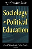 Sociology as Political Education