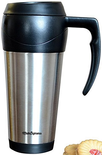 Tumbler-Travel-Mug-Stainless-Steel-Vacuum-18-Oz-Keeps-Drinks-Hot-or-Cold-Prevents-Leaks-Spills-By-MakExpress