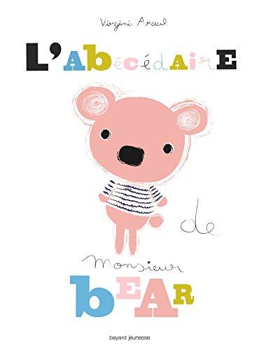 L'abecedaire de m. bear