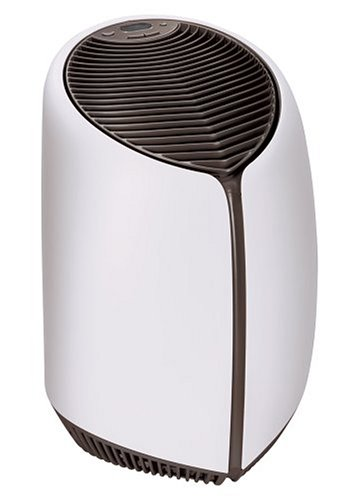 Enviracaire 60001 Grade Air Purifier With Ifd Filter