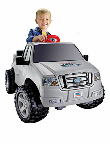 Ford Toys For Boys : Powerful battery powered ride on toys for boys and girls