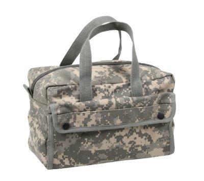 Acu Digital Camouflage Military Mechanics Tool Bag