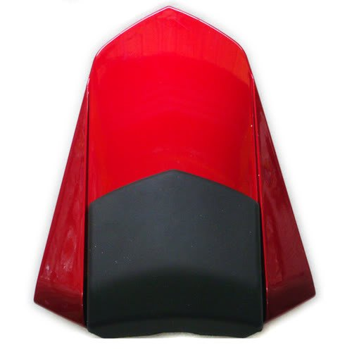 Wotefusi Motorcycle New Rear Tail Painted Passenger Seat Cowl Cover For Yamaha YZF1000 R1 2007-2008 Red (R1 Seat Cowl compare prices)