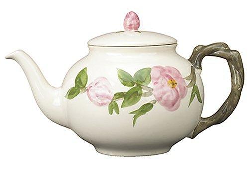 Franciscan Desert Rose Teapot