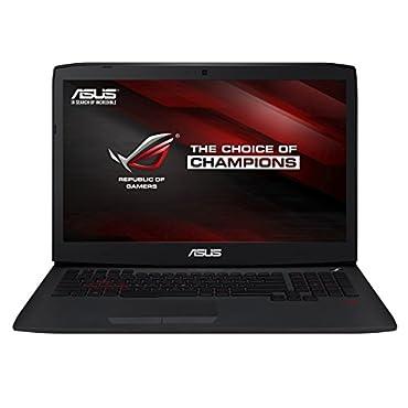 ASUS ROG G751JL-DS71 17.3 Gaming Laptop, Nvidia GeForce GTX 965M Graphics