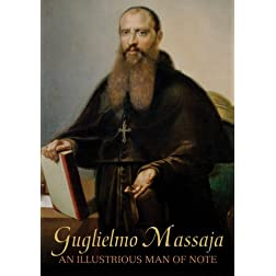 Guglielmo Massaja: An Illustrious Man of Note