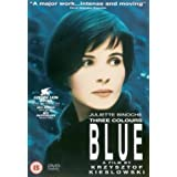 Three Colours: Blue [DVD] [1993]by Juliette Binoche