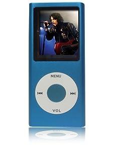 MP4 / MP3 8Go 1,8