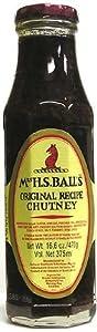 Mrs Balls Original Chutney (2 x 470g Pack)