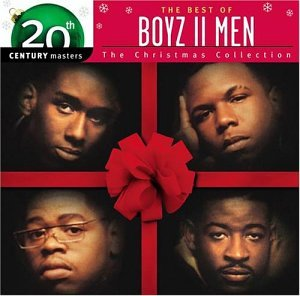 Boyz II Men - 20th Century Masters - The Christmas Collection The Best Of Boyz II Men - Zortam Music
