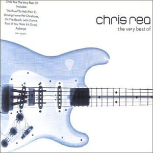 Chris Rea - Watersign - Zortam Music