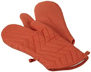Kane Home Products, us home, KANLF Kane Home Products Spice Quilted Oven Mitt, Set of 2 at Sears.com
