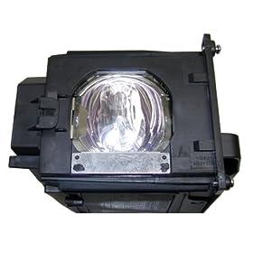 DataStor REPL LAMP W//Original OEM Bulb for DUKANE IMAGEPRO 8100