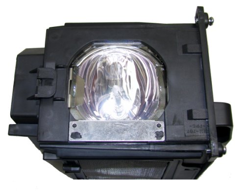 Mitsubishi 915P049010 Lamp with Osram Bulb for WD-52631 WD-57731 WD-57732