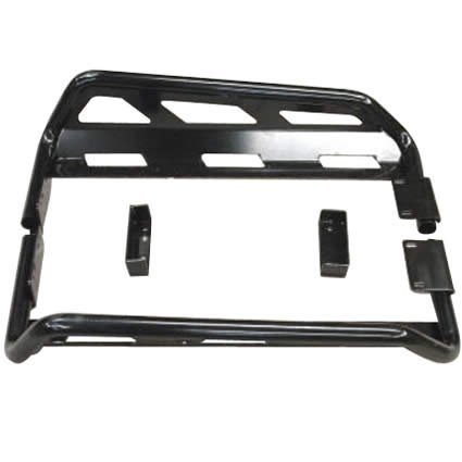 #1074 Polaris RZR Rock Sliding Nerf Bars - Sandy