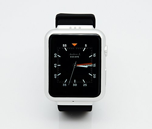 Karacus Zeta Smart Watch Phone With Android Kitkat OS And ...