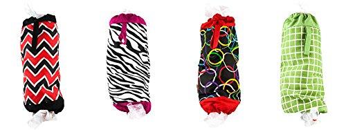 Nextep Plastic Bag Holder and Dispenser, Styles Vary (Plastic Bag Dispenser Cloth compare prices)
