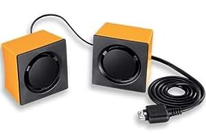 lg msp 500 boxen lautsprecher f r handy schwarz. Black Bedroom Furniture Sets. Home Design Ideas
