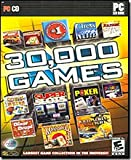 30,000 Games