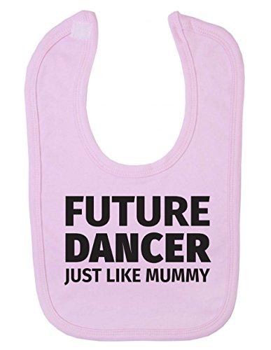 Futuro Ballerina come Mummy-Bavaglino per neonati