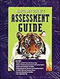 Assessment Guide: Grade 6 - Units A-F (Harcourt Science)