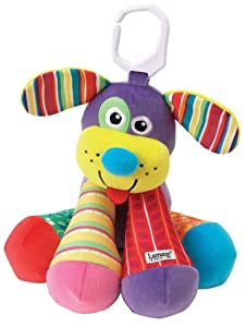 Lamaze - Perrito musical (TOMY LC27028) de RC2 (Learning Curve)