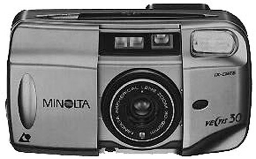 Minolta Vectis 30 APS Photo
