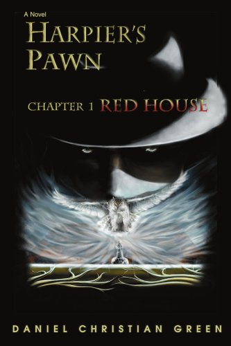 Harpier'S Pawn: Red House