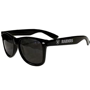 Oakland Raiders - NFL Wayfarer Sunglasses by NFL