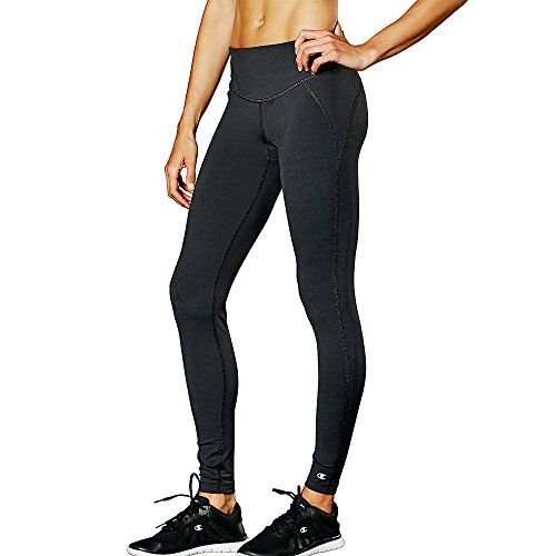 Champion Women's Shape Tight, Black, Large (Champion Shape Tight compare prices)