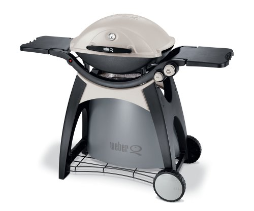 Weber 426001 Q 300 Propane Gas Barbecue