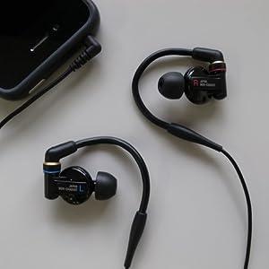 SONY (ソニー) インナーイヤーモニター/MDRーEX800ST