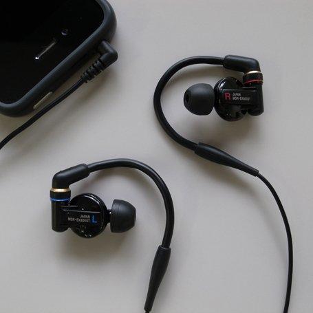 (ソニー) SONY インナーイヤーモニター/MDRーEX800ST