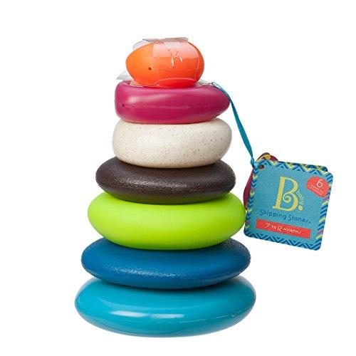 B. Skipping Stones Toy - 1
