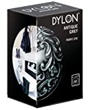 Dylon Fabric Machine Dye Antique Grey 7000370180x1 (pack of 2)