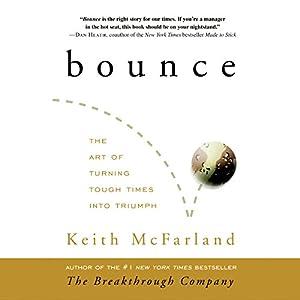 Bounce Audiobook