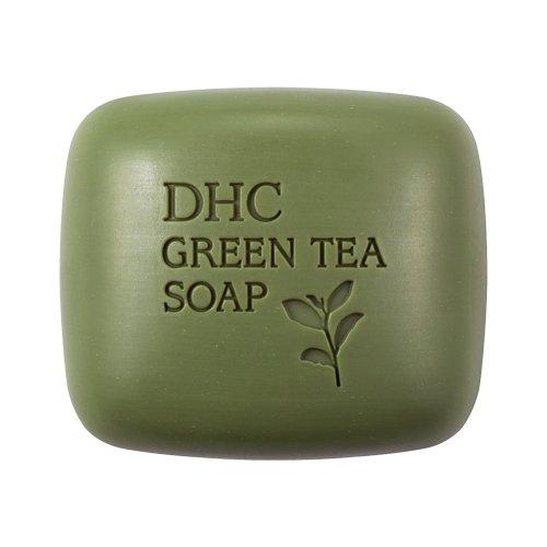 DHC グリーンソープ 80g