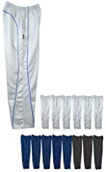 Anaconda Sports® ATECH-P Men's Fleece Pants