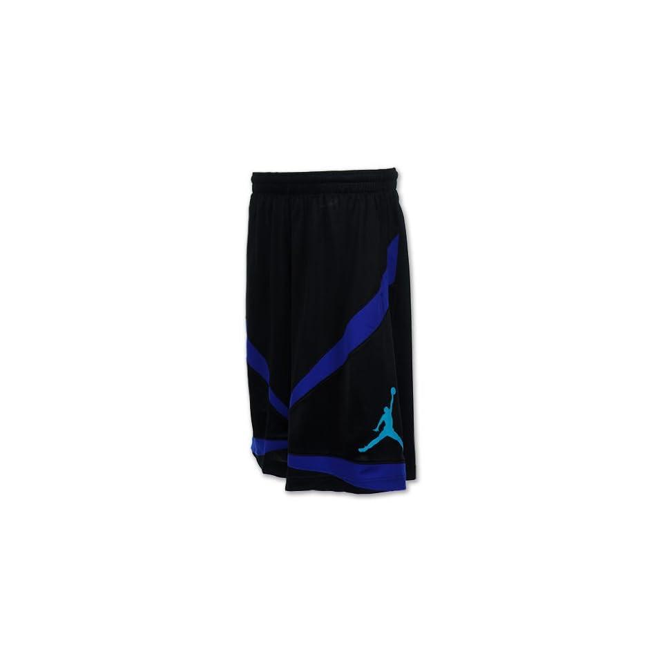 1e92dad479f6 NIKE Jordan Triangle Triumph Mens Basketball Shorts