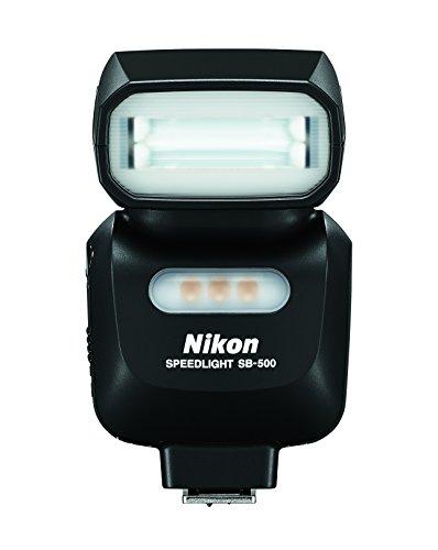 Nikon-4814-SB-500-AF-Speedlight-Black