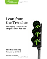 Lean from the Trenches