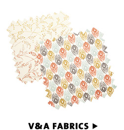 V&amp;A Fabrics