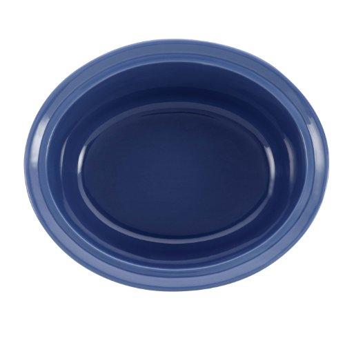 Dinnerware Southern Gathering 2-Quart Stoneware Au Gratin, Blueberry ...