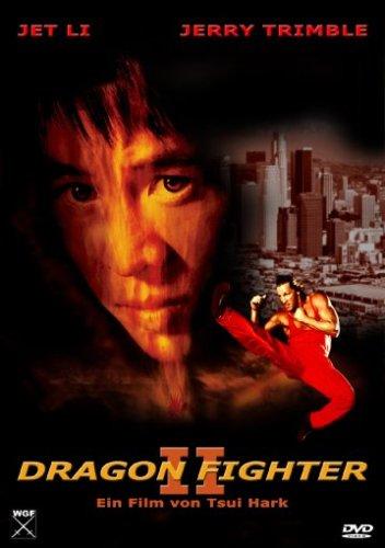 Jet Li - Dragon Fighter II