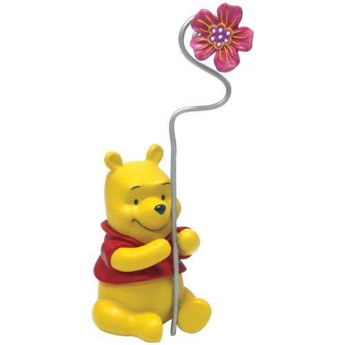 Westland Giftware Winnie The Pooh Photo Clip, 4-3/4-Inch - 1