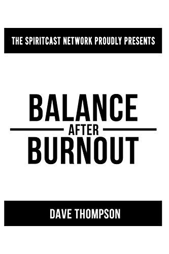 Balance After Burnout PDF
