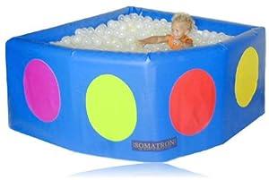 Somatron Multi-Sensory Ball Pool