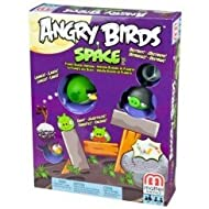 Angry Birds Space Planet Block Game
